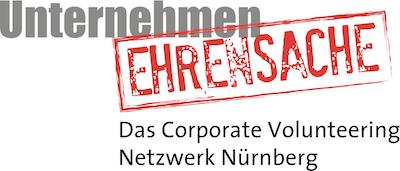Unternehmen Ehrensache Logo