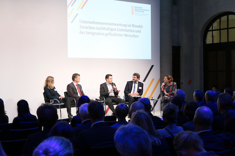CSR-Praxistag Nürnberg Teaser