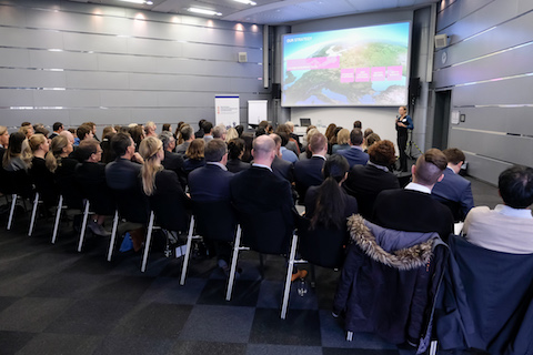 CSR-Praxistag Rhein-Neckar Teaser